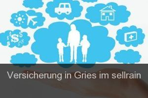 Versicherung in Gries im sellrain