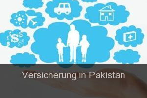 Versicherung in Pakistan