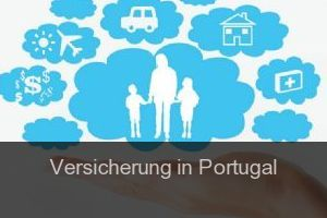 Versicherung in Portugal