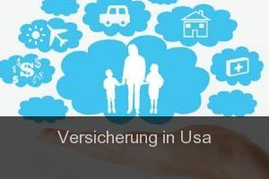 Versicherung in Usa